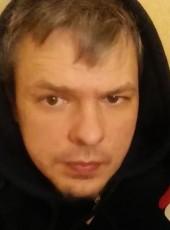 Sergey, 36, Russia, Ocher