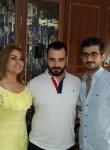 Maher, 29, Beirut
