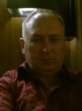 Vladimir, 52, Russia, Yevpatoriya