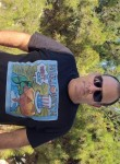 John, 46  , Athens