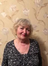 Lyudmila, 65, Russia, Tolyatti