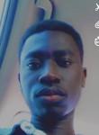 Adumadzie Ishm, 21, Accra