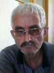 AKhMEDAGA, 63  , Bakixanov