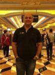 Sunny Malhotra, 43  , Doha