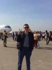 Aleksey, 40, Russia, Staritsa