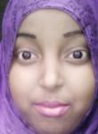 suweyda elmi, 22  , Mogadishu