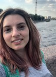 Nina, 25, Saint Petersburg