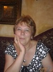 Larisa, 67  , Moscow