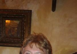 Larisa, 67 - Just Me