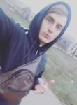 Торик, 19, Novomoskovsk
