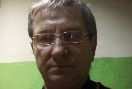 Nikolay, 64 - Just Me