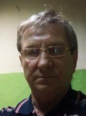 Nikolay, 64, Russia, Nevyansk