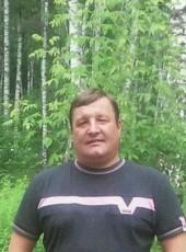 Oleg, 49, Russia, Moscow