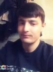 Eyeberdi, 21  , Ashgabat