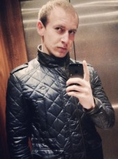 Valeriy, 29, Russia, Moscow