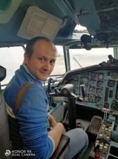 Grigoriy, 31, Russia, Atamanovka