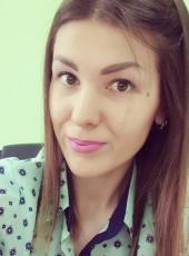 Svetlana, 26, Russia, Yekaterinburg