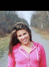 Cassandra, 34, United States of America, Buffalo (State of New York)
