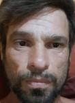 Alexsandro, 45  , Ribeirao da Ilha
