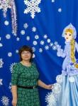 vera, 55  , Khabarovsk
