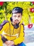 Sameer ahmad, 19  , Patna