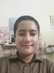 Hussainkhan, 21  , Islamabad