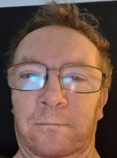 Ole , 54, Denmark, Copenhagen