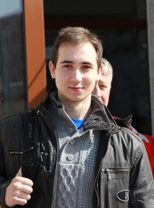 igor, 30, Russia, Omsk