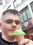 Sebastian , 19  , Wuppertal
