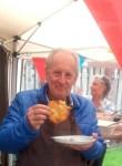 duiker, 66  , Nijmegen