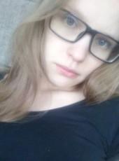 Mariya, 20, Russia, Nefteyugansk