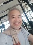 Kelvin Chang, 56  , Kiev
