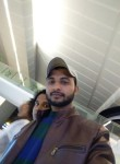 Majid Khan, 23 года, Pataudi