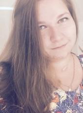 Darya, 27, Russia, Moscow