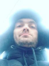 Mishka, 35, Russia, Moscow
