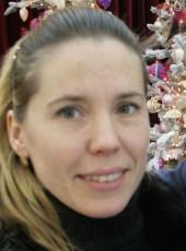 Anna, 35, Belarus, Minsk