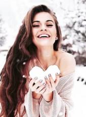 Karina, 20, Russia, Moscow