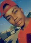 Andrew Ingo, 27  , Windhoek