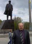 Vasiliy Kostyuchenko, 64  , Romny