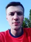 Aleksey, 32, Saint Petersburg