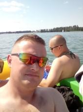 Krzysiek, 33, Poland, Krasnystaw