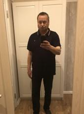 misha, 48, Russia, Moscow