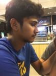 Mack, 23  , Vasind
