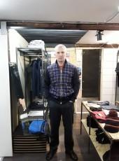 Andrey, 60, Russia, Rostov-na-Donu