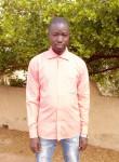 Alou, 27  , Bamako