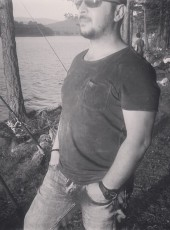 playboy, 42, Turkey, Duzce