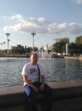 Aleksey Smolnikov, 40, Russia, Moscow