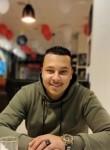 Mostafa, 26  , Port Said