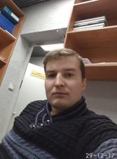 Shurik, 25, Russia, Pushkin