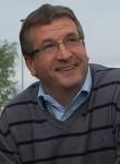 Fred Huskey, 60  , Kirovo-Chepetsk